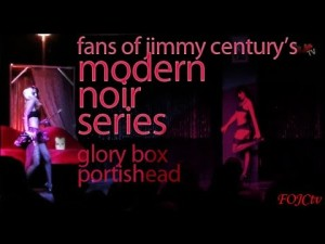 Glory Box (Portishead Cover)