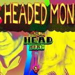 """The 2-Headed Monster Podcast Episode 1 """"The 2019 Definition of Making It"""" Hey guys, we'll be going live for our very first podcast episode this Friday at 1pm! And we're calling it The 2-Headed Monster Podcast for obvious reasons xxx Things might go disastrously wrong, but what the hell let's jump the cliff anyway, join in if you're around. The Two-Headed Monster Podcast Episode 1 Topic: """"The 2019 Definition of Making It"""""""